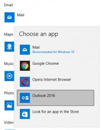set gmail as default email windows 7 internet explorer