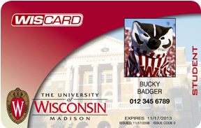 Picture of a Wiscard