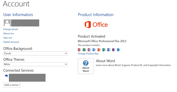 key for microsoft office professional plus 2013