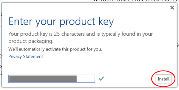 word 2010 product key finder