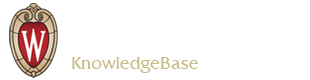 DoIT Web Hosting Knowledgebase
