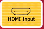 Current: HDMI cord