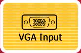 Current: VGA cord