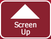 Screen Up: Inactive