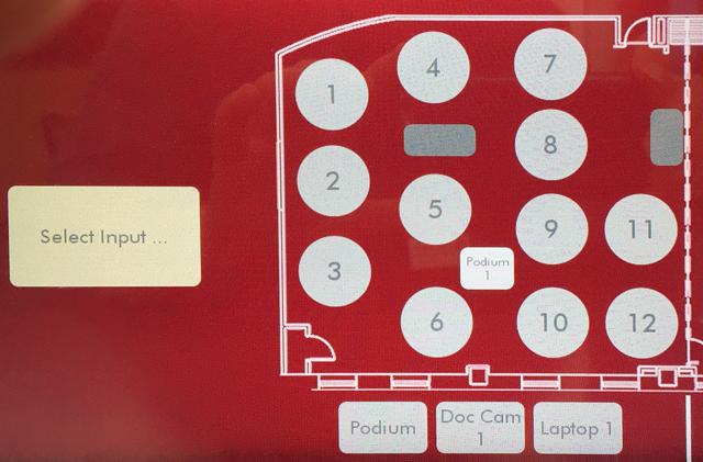 CLC Interface 2