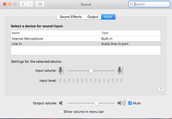 Kaltura - How to Adjust Microphone Levels (UW-Madison)
