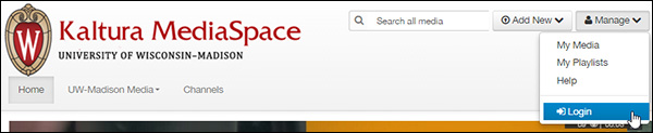 Make sure the user you want to add has logged into Kaltura MediaSpace.