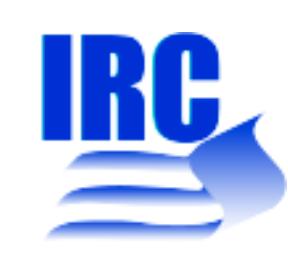 The IRC logo