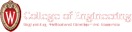 Engineering Professional Development - Department Resources Knowledgebase