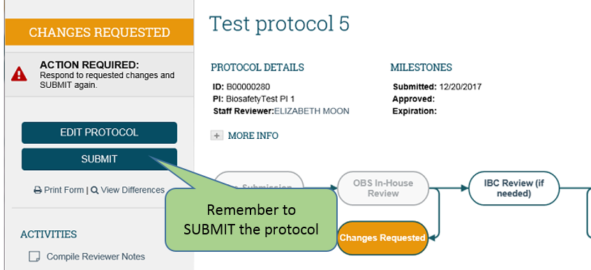 submit protocol image