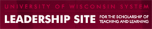 Logo of UWM leadership site