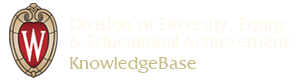 Division of Diversity Equity & Educational Achievement
