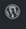 wordpress help icon