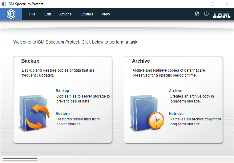 Bucky Backup - Download, Install or Upgrade, and Configure the