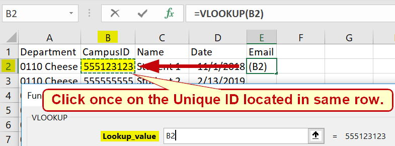 Lookup_value