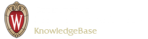 Department of Computer Sciences KnowledgeBase