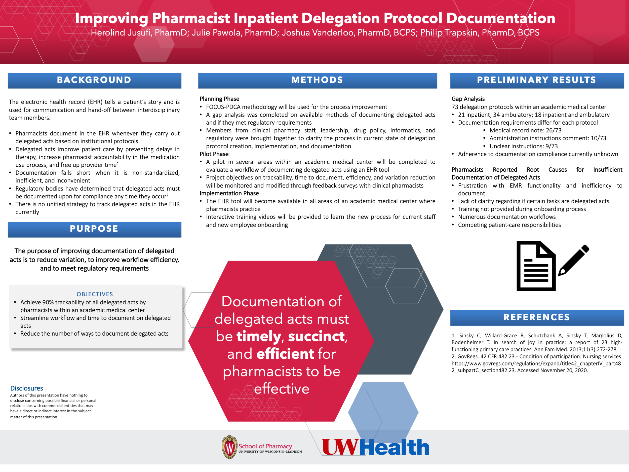 ASHP Poster