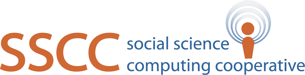 Social Science Computing Cooperative KB