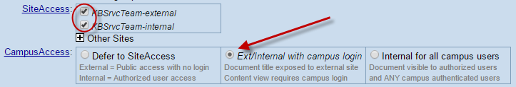 Ext_Internal_both_SiteAccess_selected