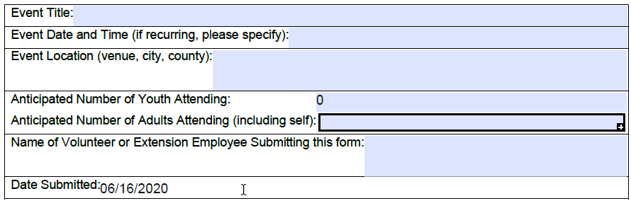 Form Data Not Displayed