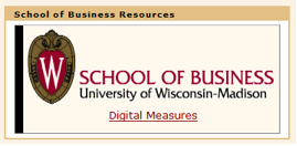 School of Business Resources module.