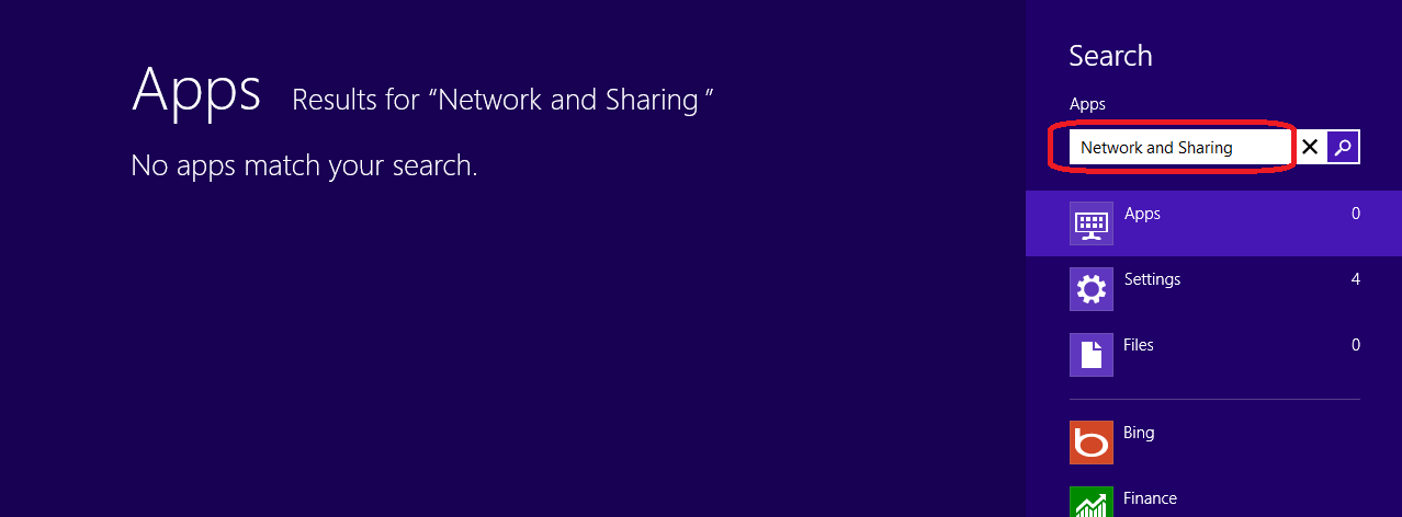 Type Networking and Sharing