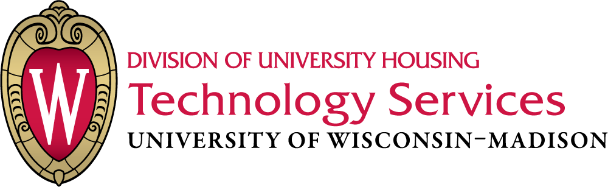 Housing Technology Services Logo